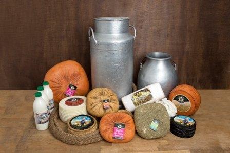 Catálogo de productos de La Vaquería del Camp D´Elx