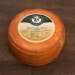 Fotografia de queso semicurado de vaca