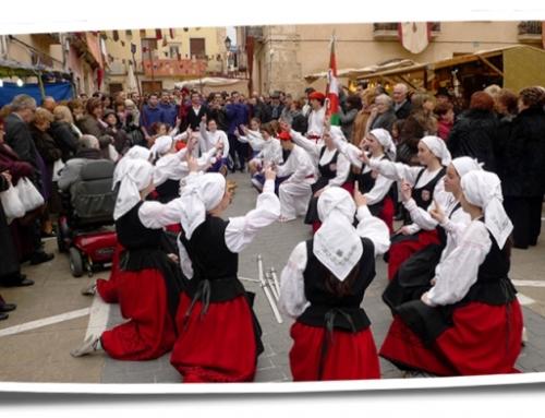 Mercados Medievales de Enero: San Antón (Parte 1)