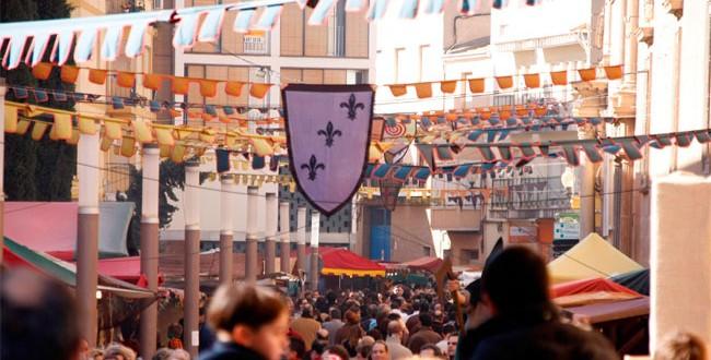Mercado Medieval Orihuela